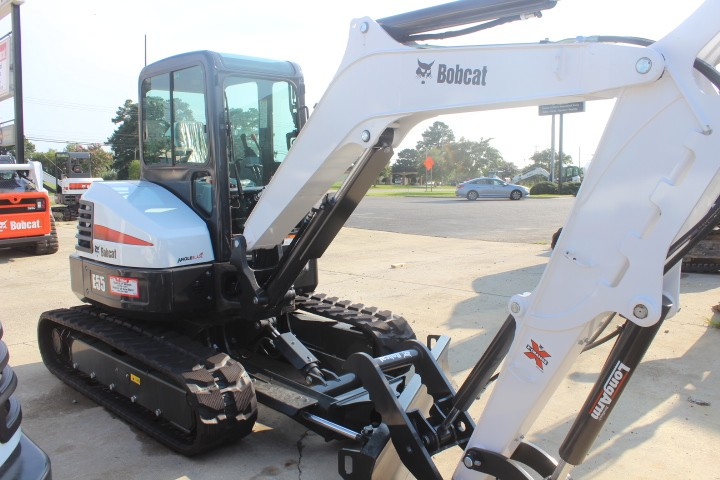 Bobcat of Wilson is located in Wilson, NC  Shop our large
