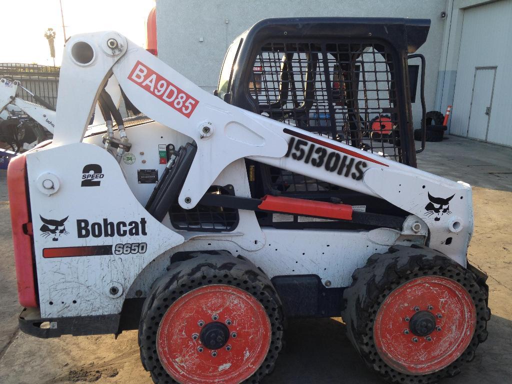 Miramar Bobcat Inc. Excavation Contractor - San Diego, CA ...