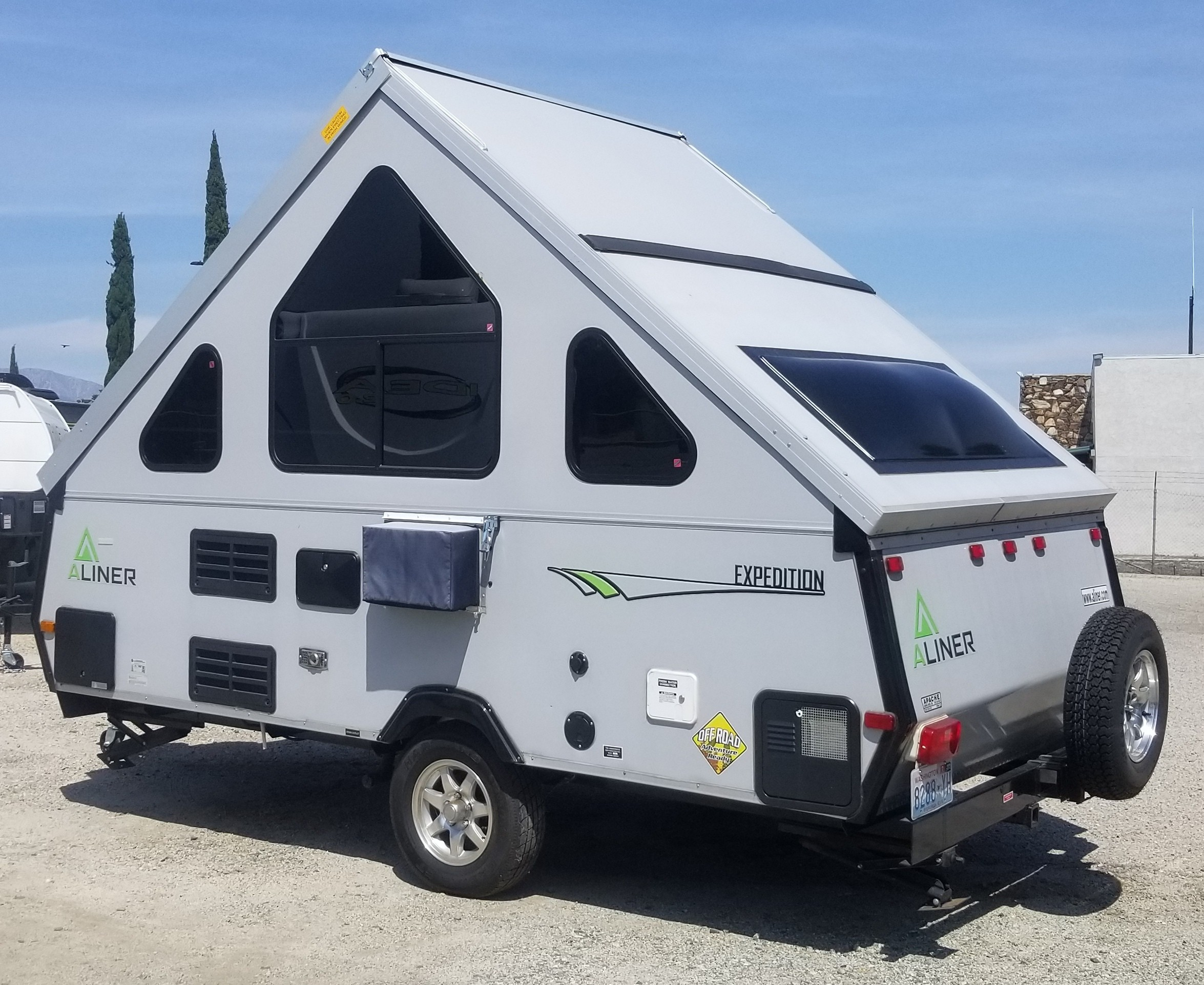 Used 2014 Aliner Expedition in Beaumont, CA