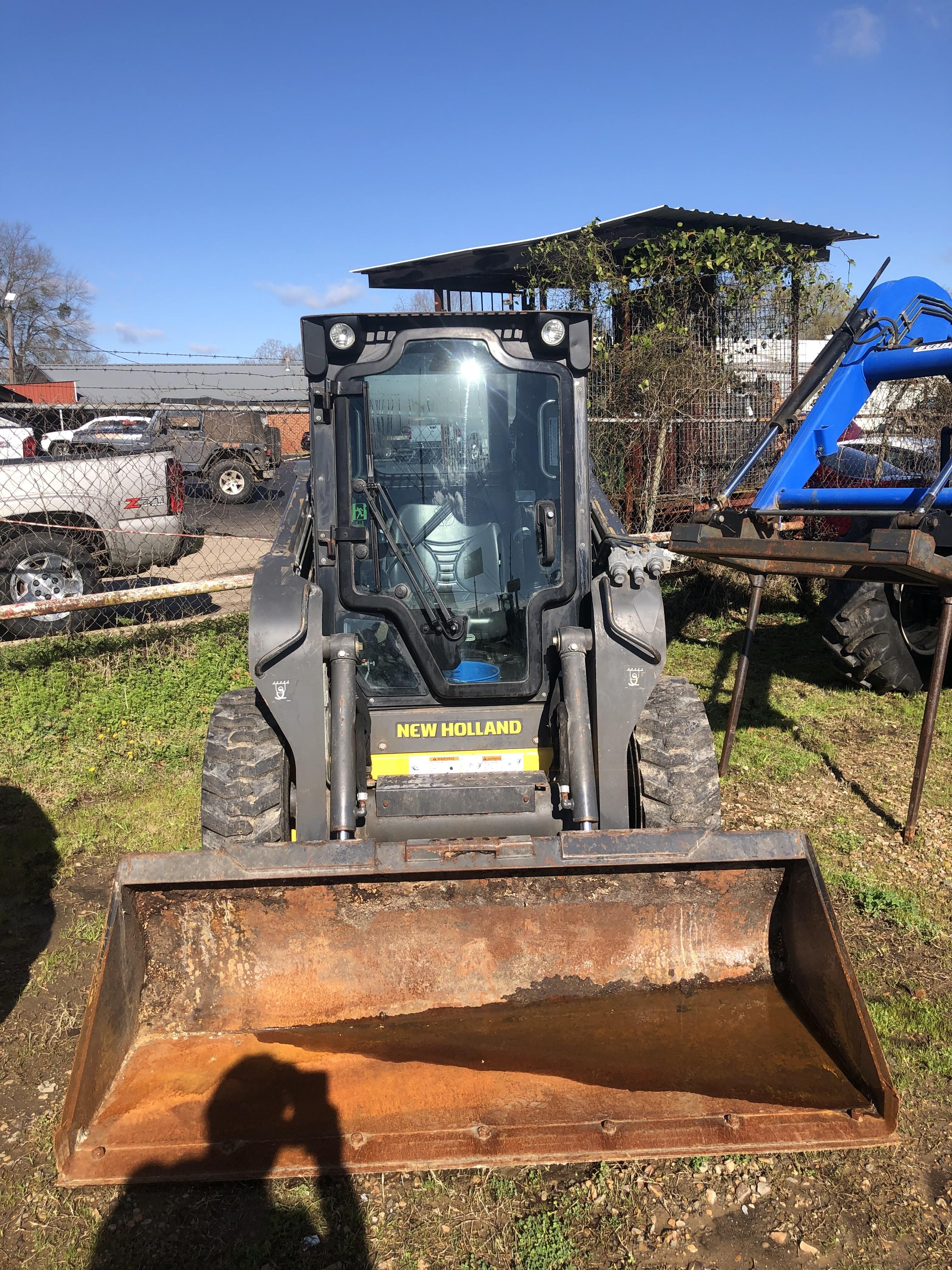 Bowie County Equipment | Equipment sales in DeKalb, TX