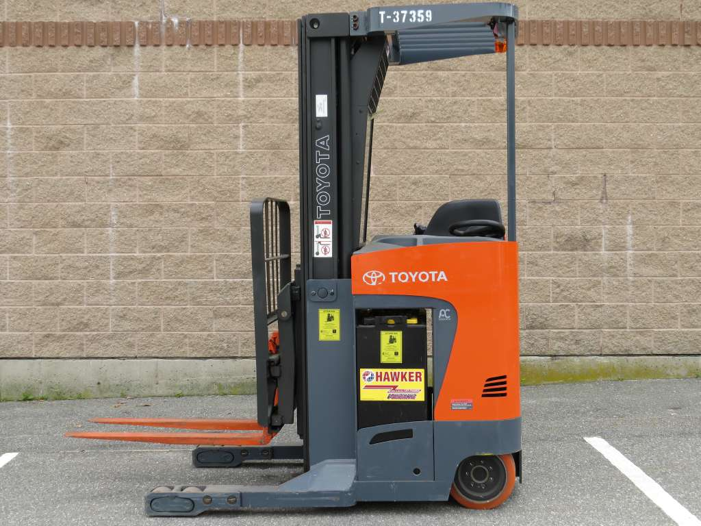 Massachusetts Forklift Lift Truck Dealer Material Handling