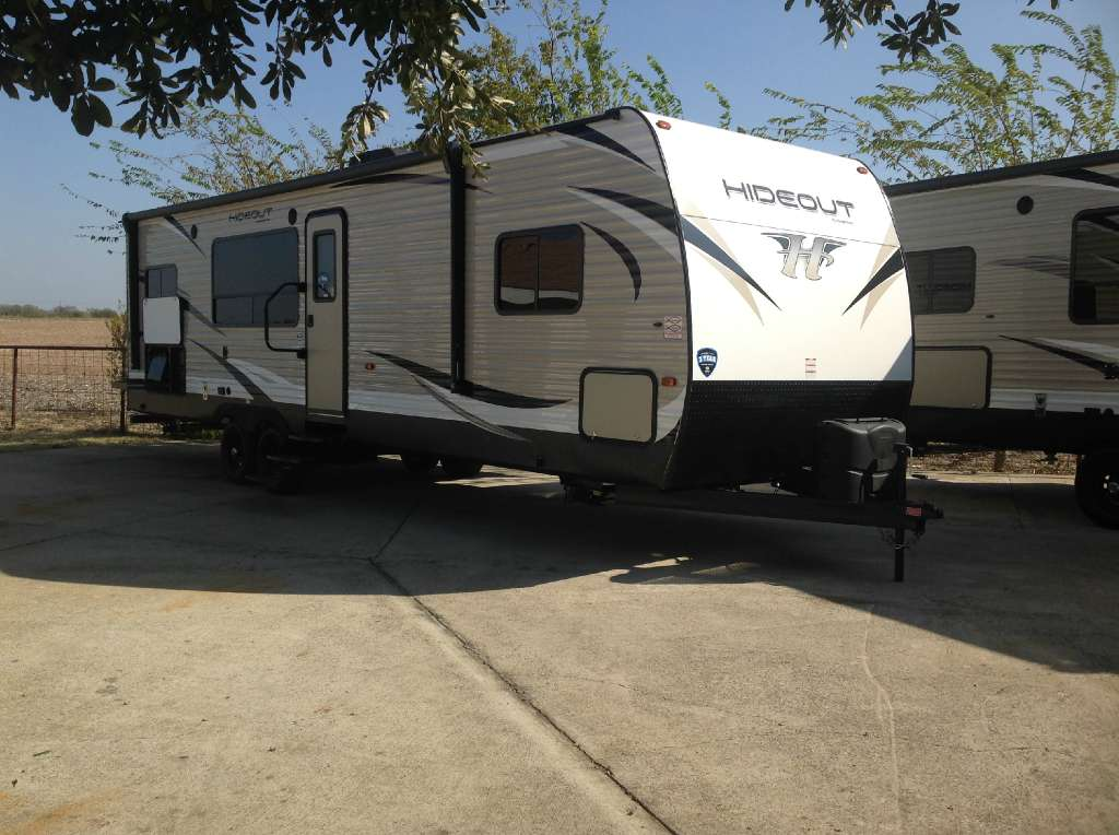 Toy Haulers For Sale In East Texas >> Used and New RVs for sale in Dallas TX