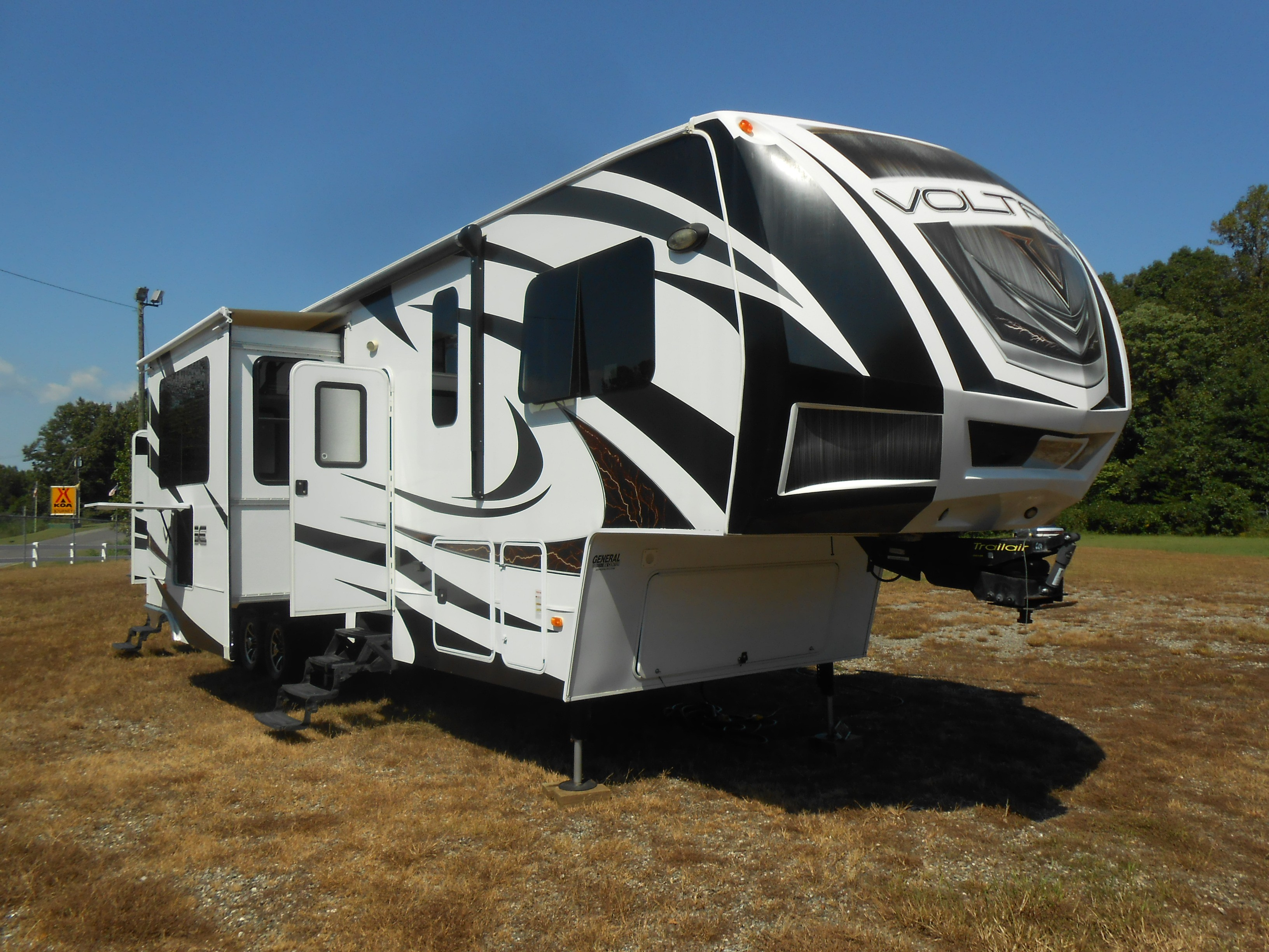 How to Buy Foreclosed RVs
