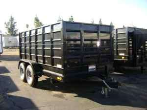 New Used Trailers California Arizona Colorado Nevada Toy