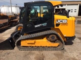 Casey JCB Heavy Equipment Dealer