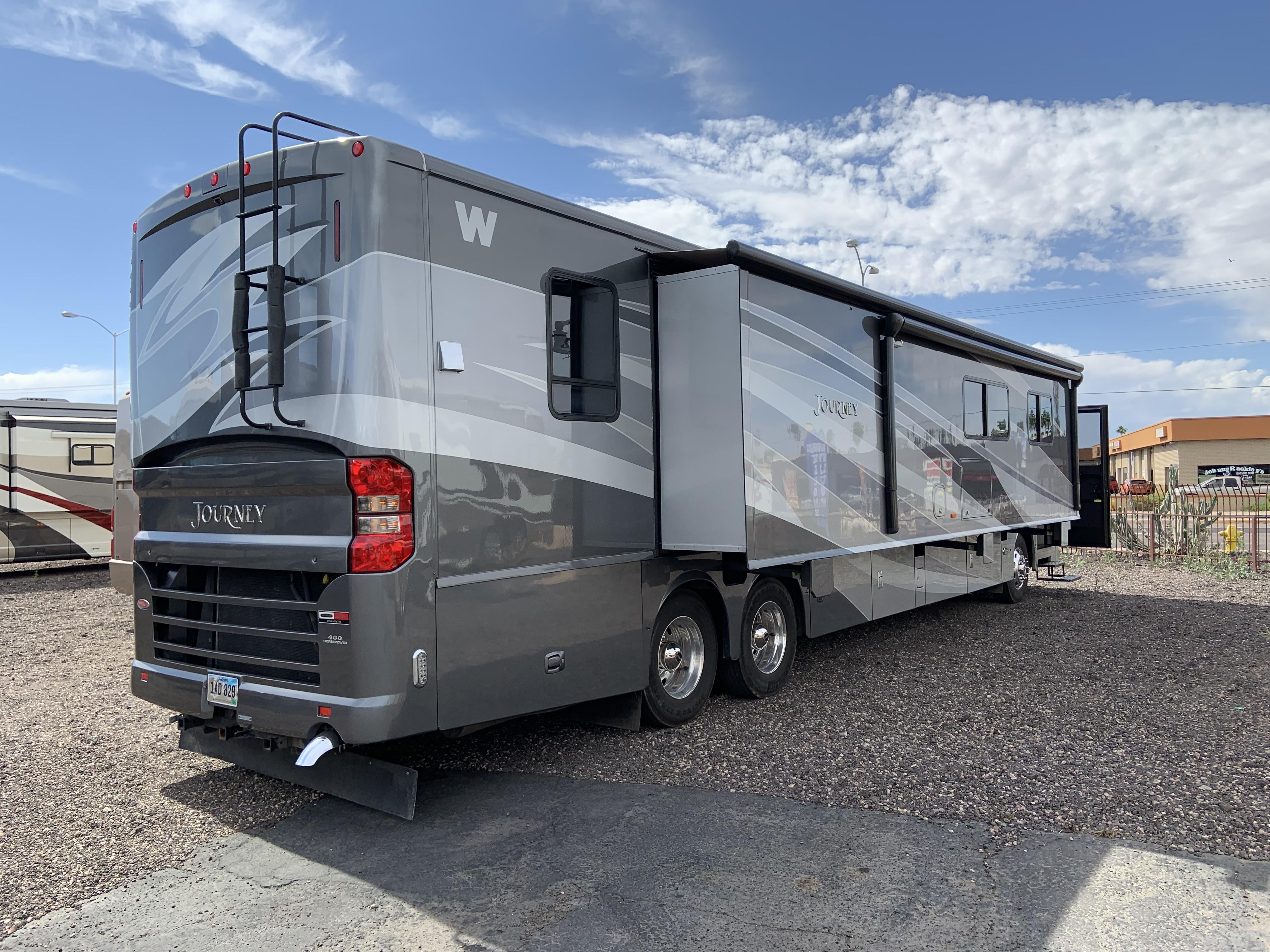 Used 2013 Winnebago Journey 42E in Mesa, AZ