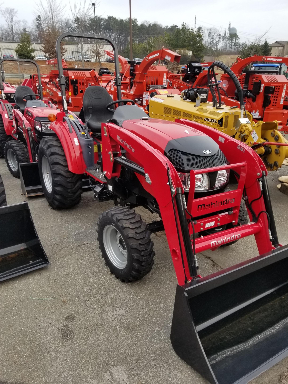 New, 2017, Mahindra, 1533 Shuttle, Tractors
