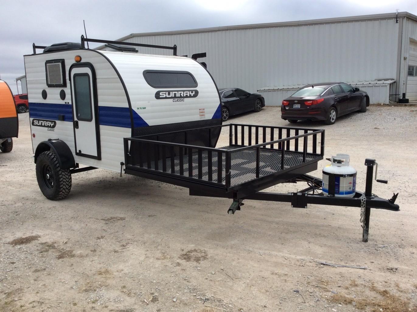 RV Dealer in Missouri - Forest River, Prime Time, Cruiser RV & more