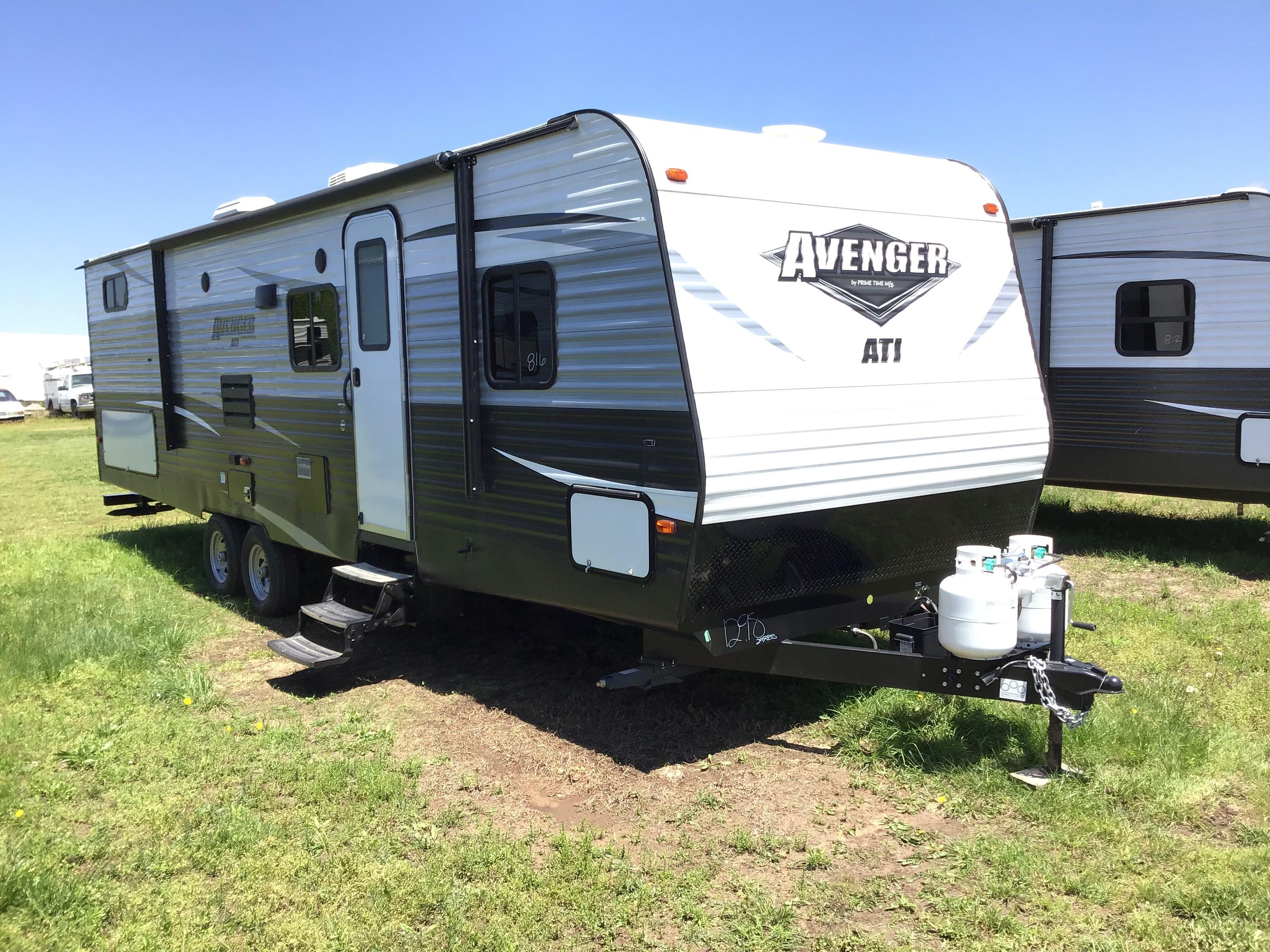 RV Dealer in Missouri - Forest River, Prime Time, Cruiser RV