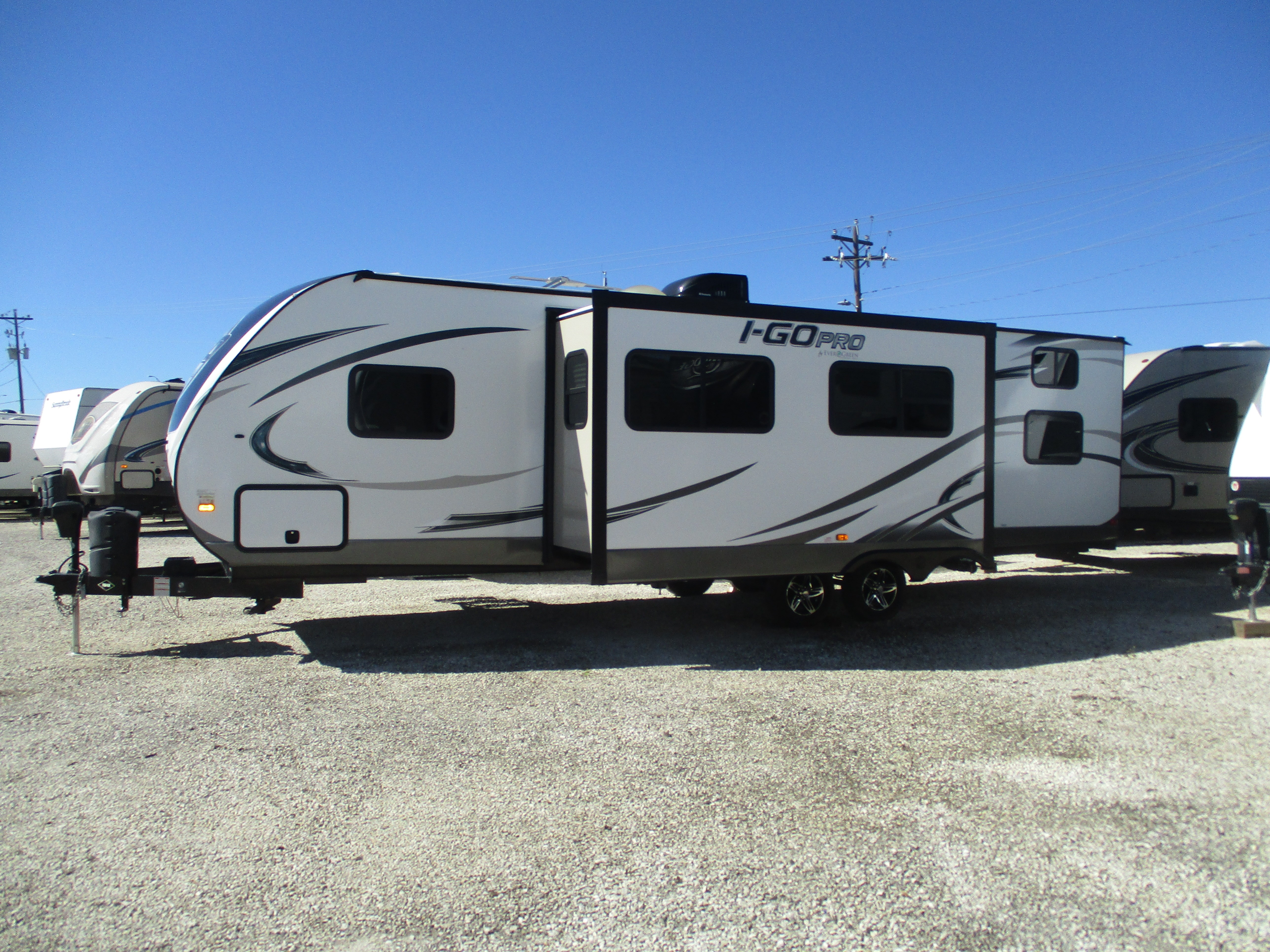 Country Tyme RV Center - Sales, Service, Parts, Consignment