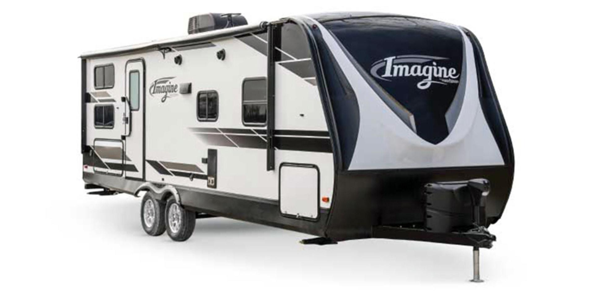 New, 2021, Grand Design, Imagine 2670MK, Travel Trailers