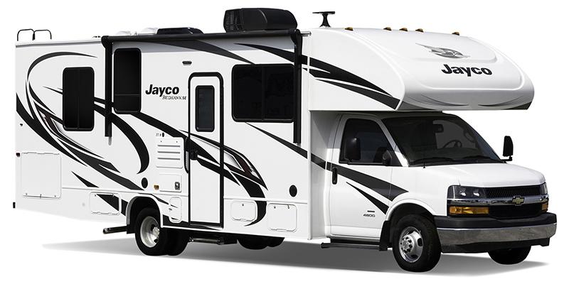 New, 2021, Jayco, Redhawk SE 22C, RV - Class C