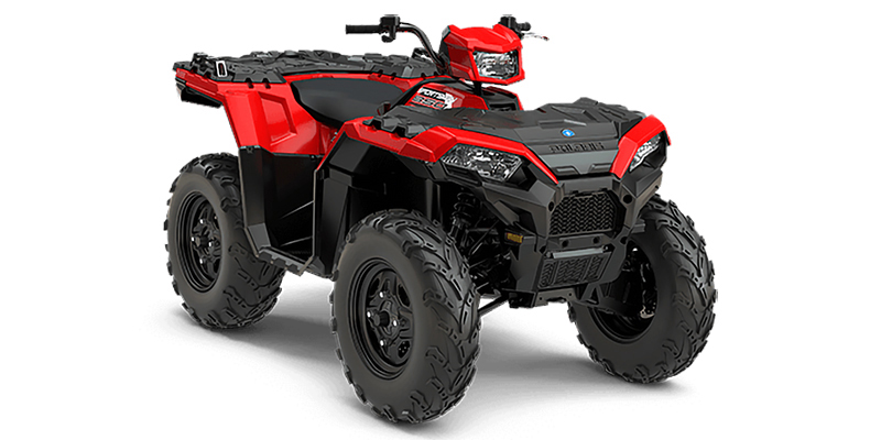 2019 Polaris Sportsman® 850 Base