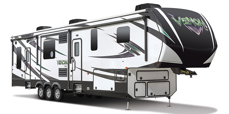 KZ RV Showroom