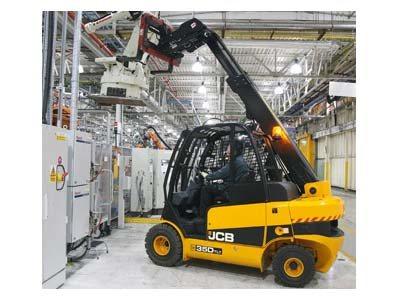 Jcb Equipment Sales Rentals Parts Amp Service In Ms Amp Laa