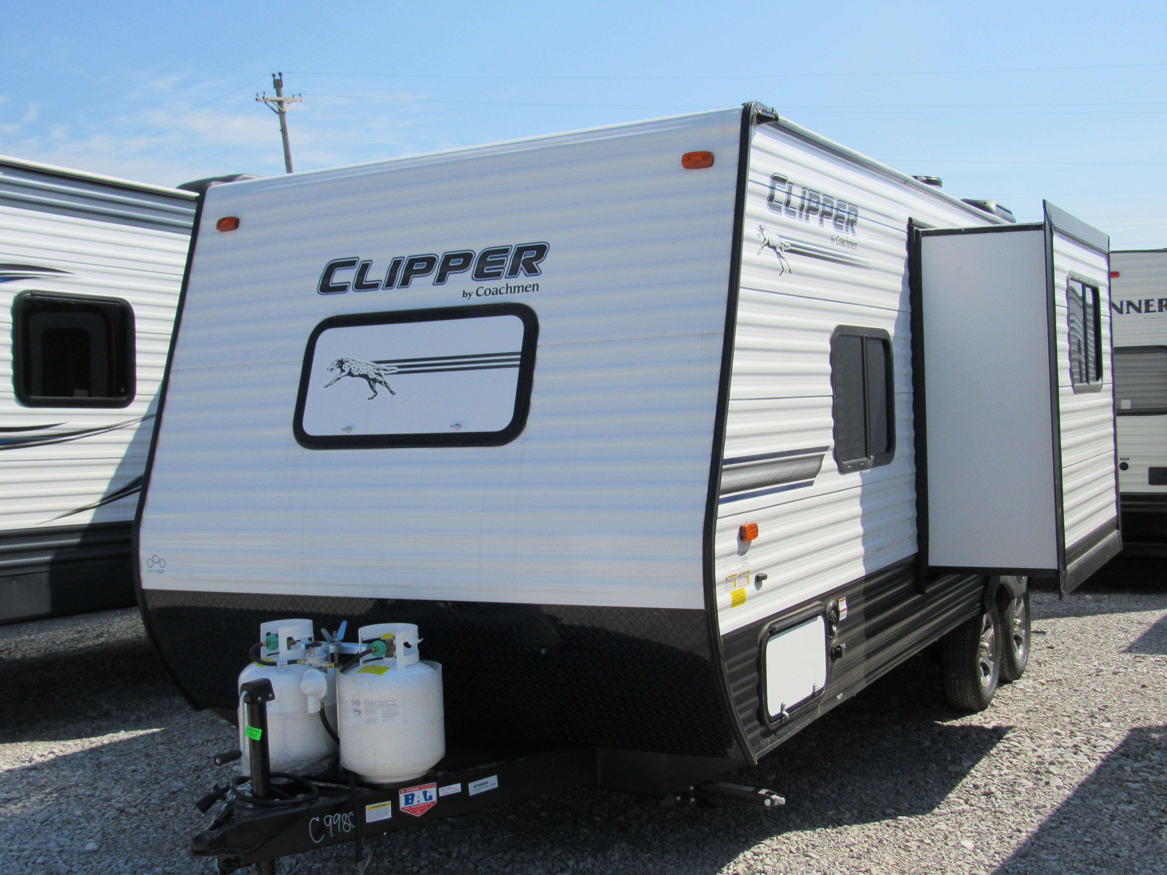American Clipper Rv Battery Wiring Diagram