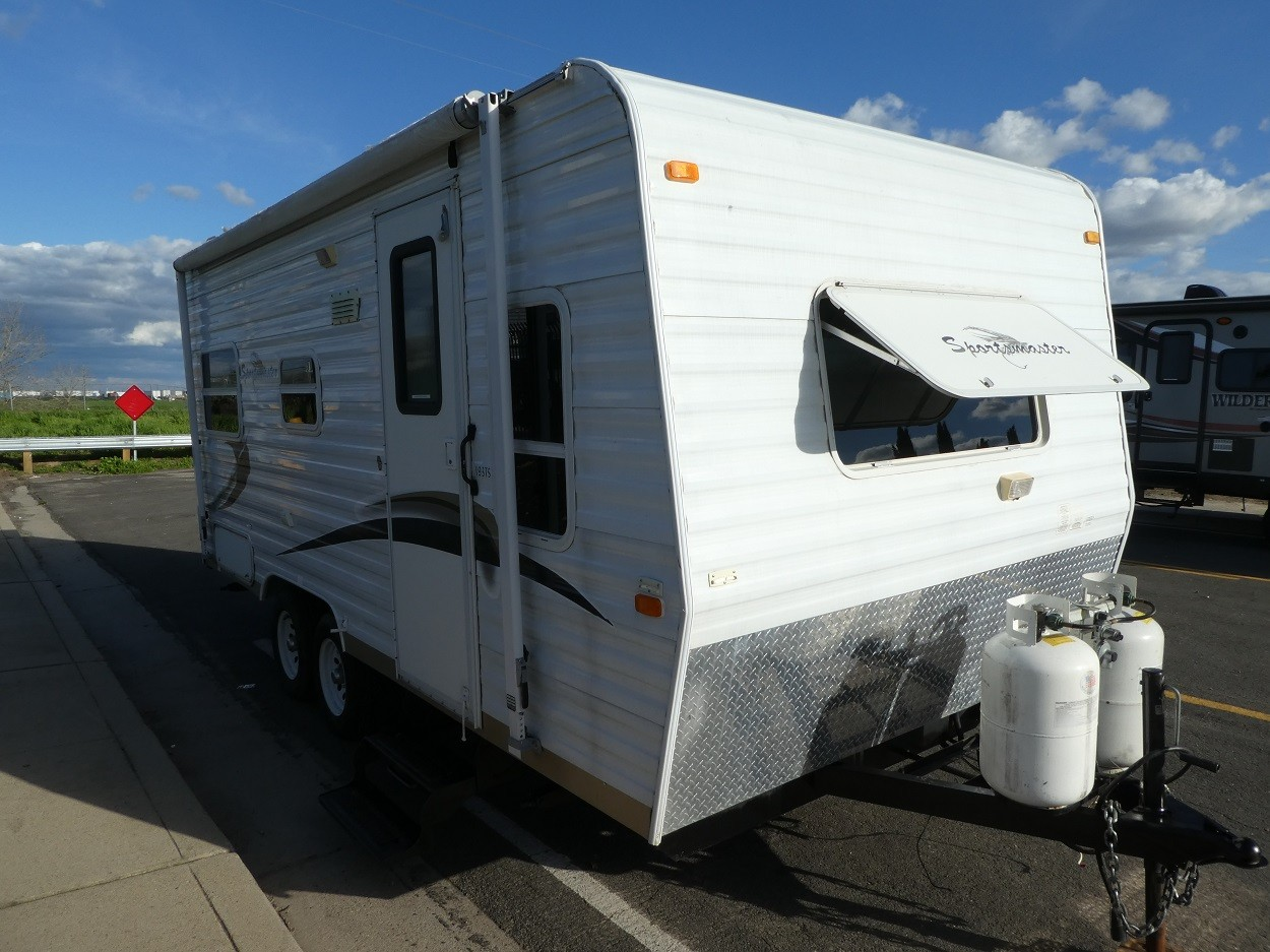 Used 2006 Extreme Sportsmaster 193ts In Lodi Ca
