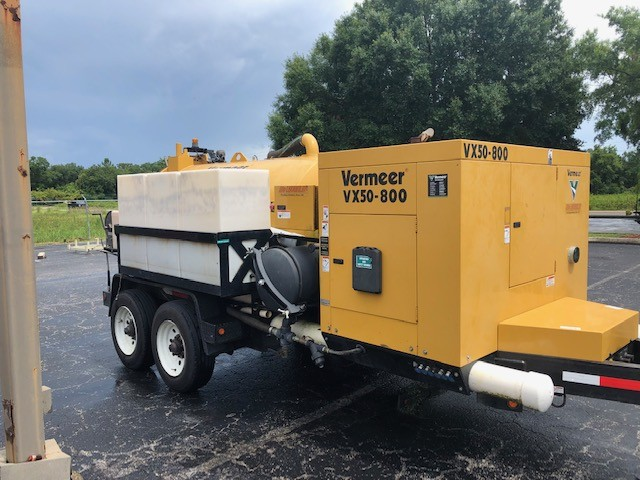 Ditch Witch Dealer in FL | Drilling & Boring Equipment