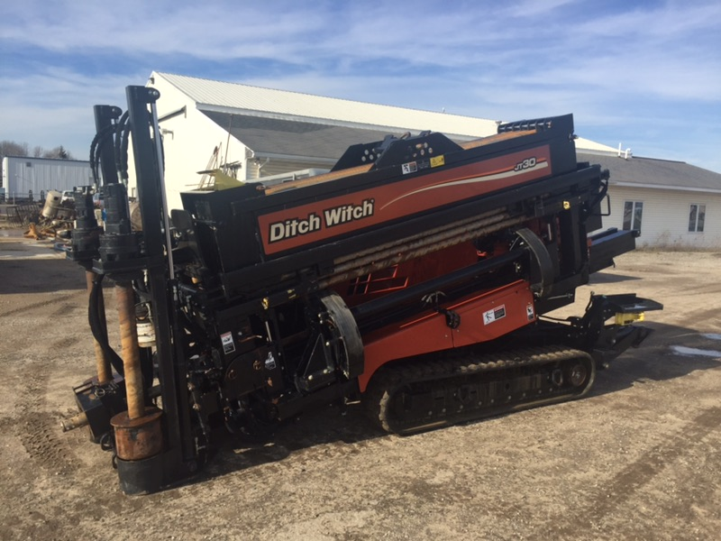 Ditch Witch Sales Of Michigan