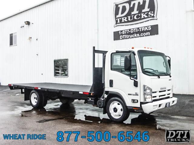 Commercial Truck Dealer in Denver   Sales, Parts & Service