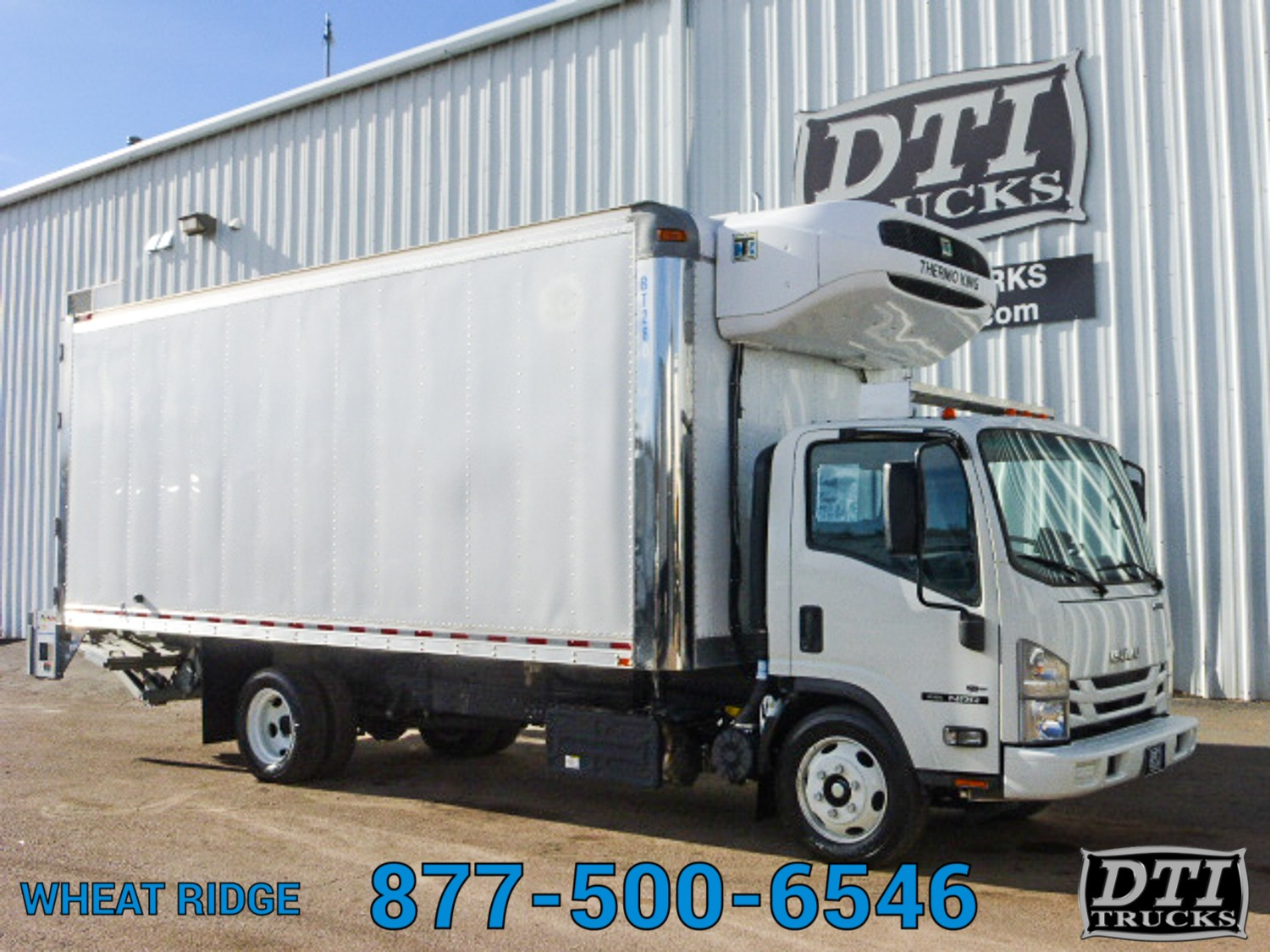 d423a18676 Used Commercial Trucks For Sale