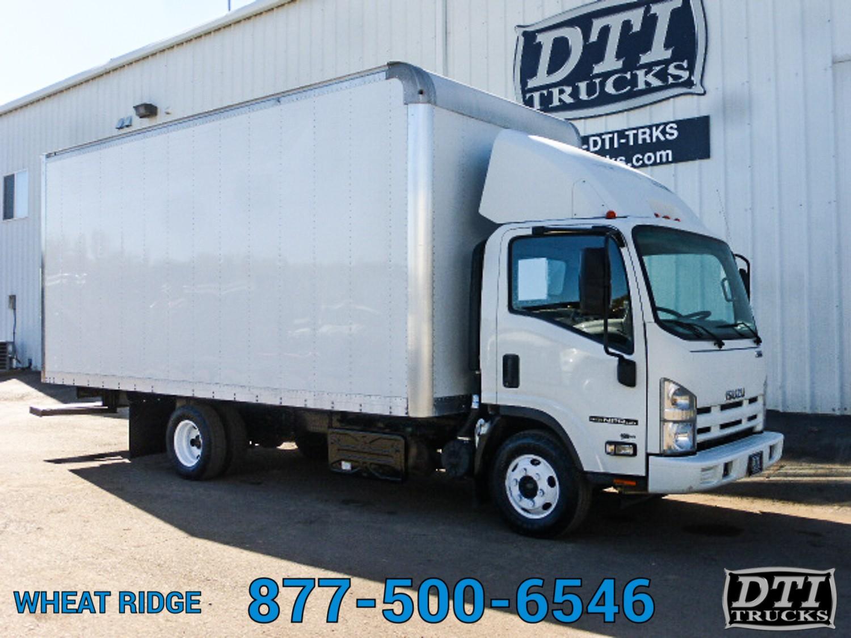 Commercial Truck Dealer in Denver | Sales, Parts & Service