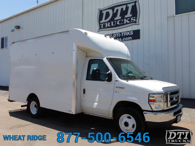 Heavy Duty Truck Dealership In Colorado