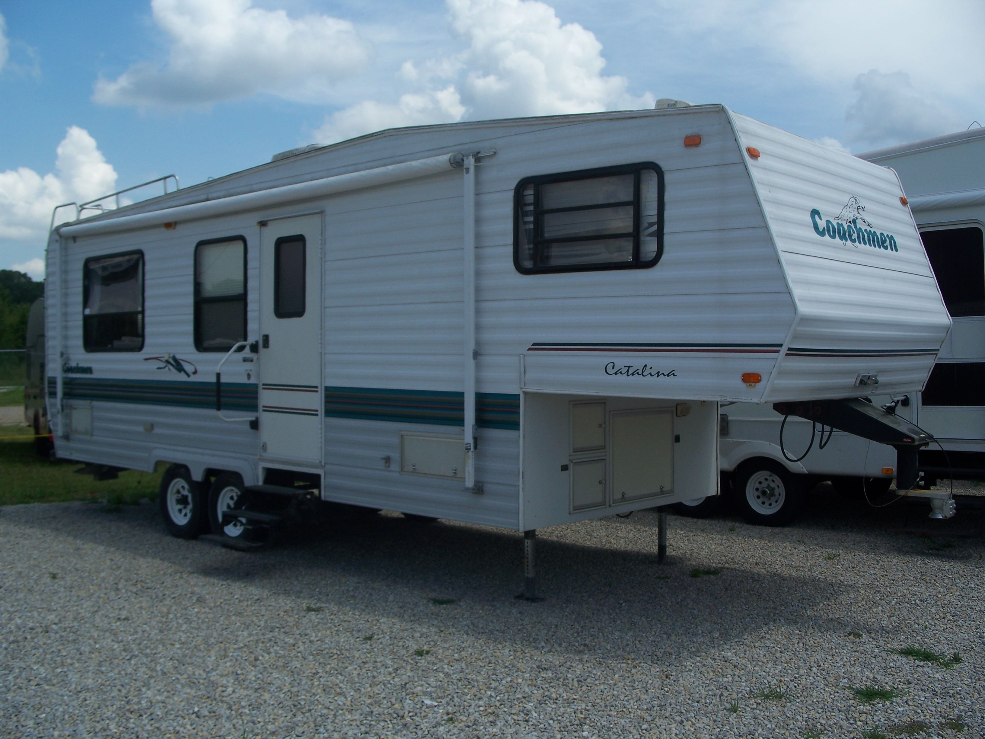 Used 1998 Coachmen Catalina 275 in West Plains, MO