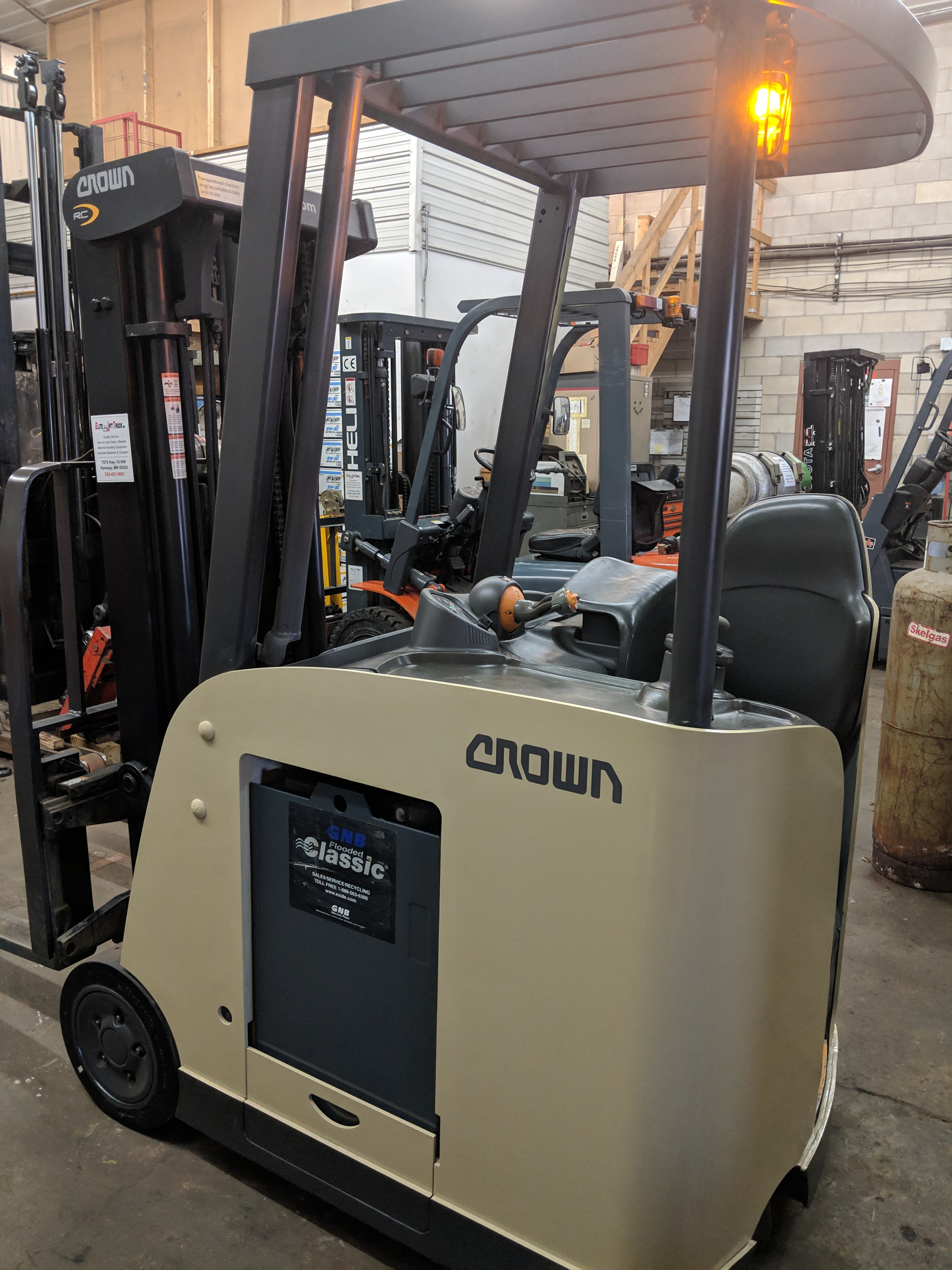 New Equipment manufacturer models available in MN