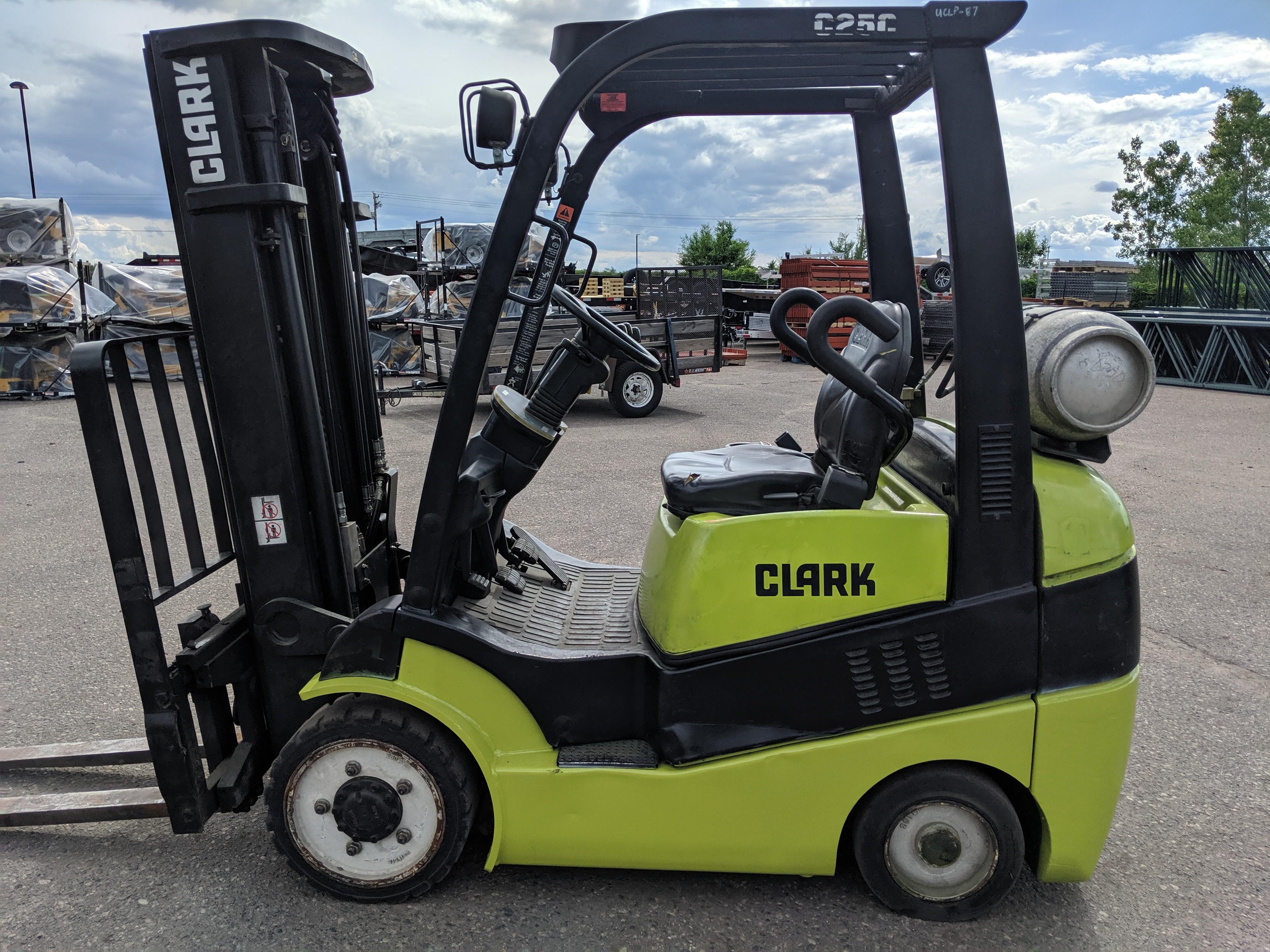 Elite Lift Truck, Inc  | Equipment sales in Ramsey, MN