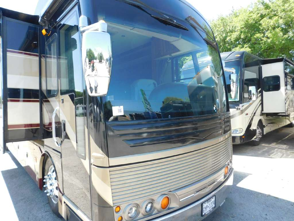Evergreen RV - Consignment RV Sales in Texas Class A Diesel