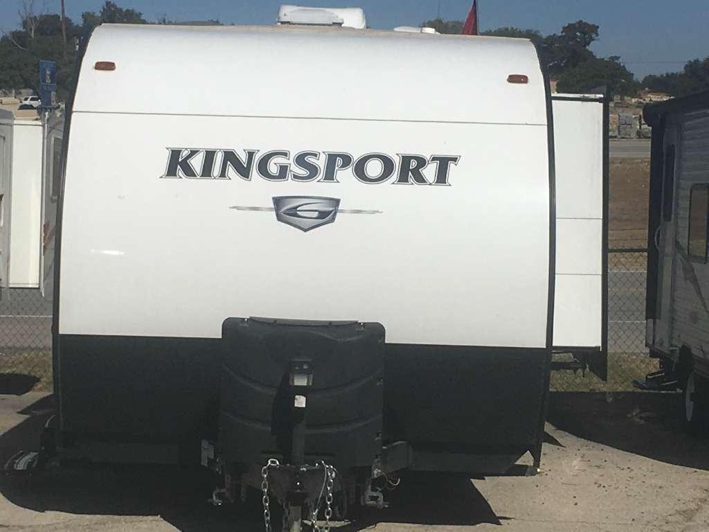 2017 Gulf Stream Kingsport 250rl 19876 00