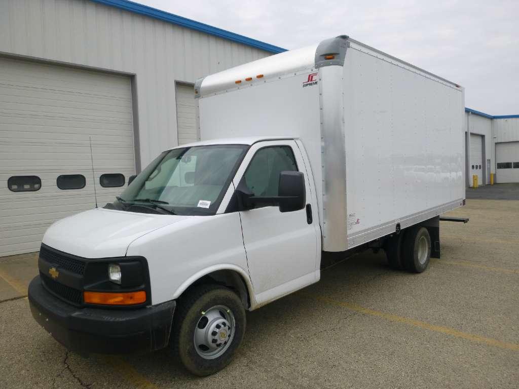 All Chevy 89 chevy van : Fagan Truck & Trailer Janesville Wisconsin sells Isuzu, Chevrolet ...