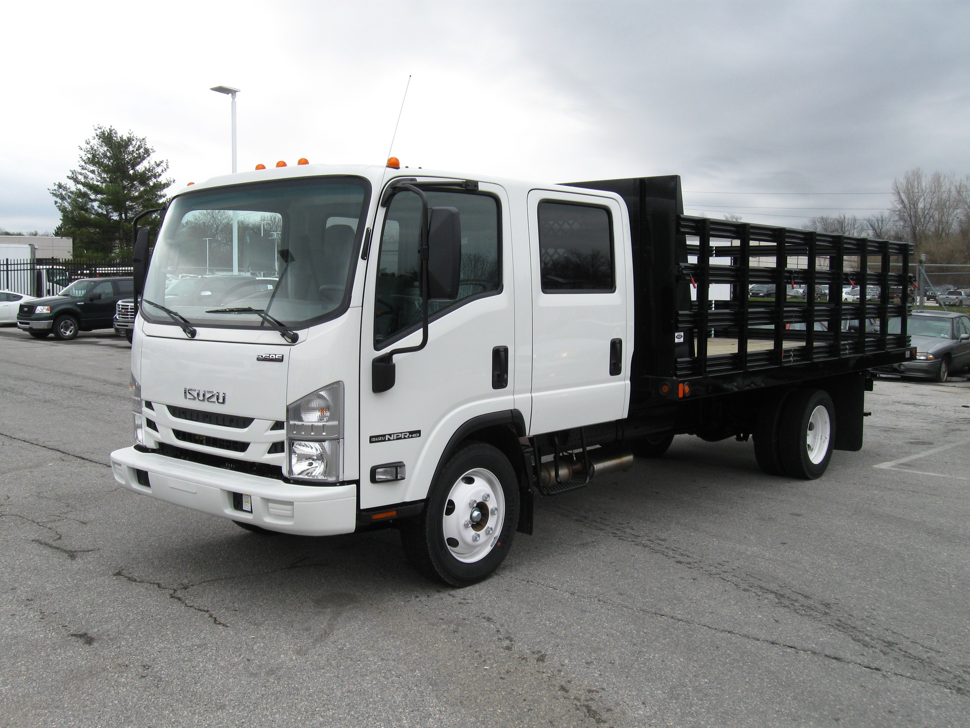 Cabover Trucks For Sale >> Used Inventory Cab Chassis Cabover Truck Sales In Pa