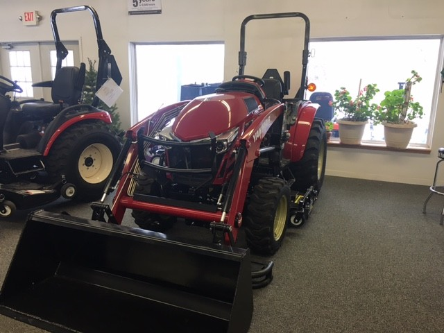 New models from Foote Tractor Inc  | Foote Tractor Inc