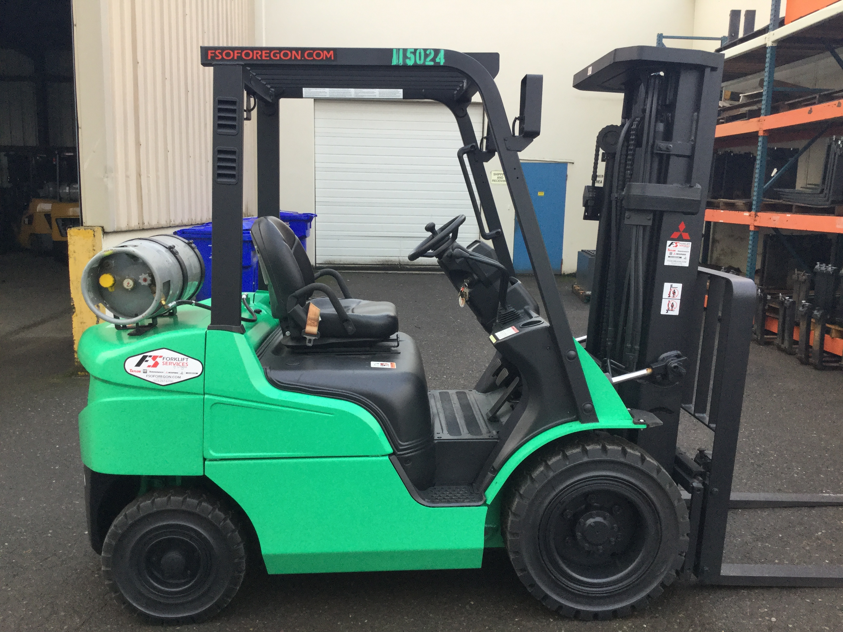 news duty mitsubishi forklift at heavy impact new imhx unveil electric to carer forklifts