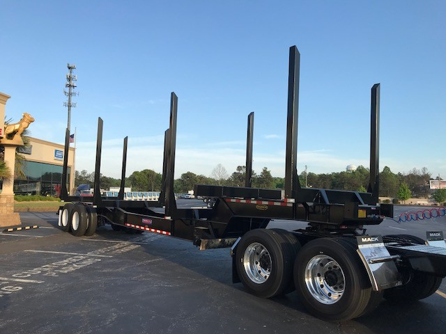New, 2020, Pitts, LP40-4L, Trailers