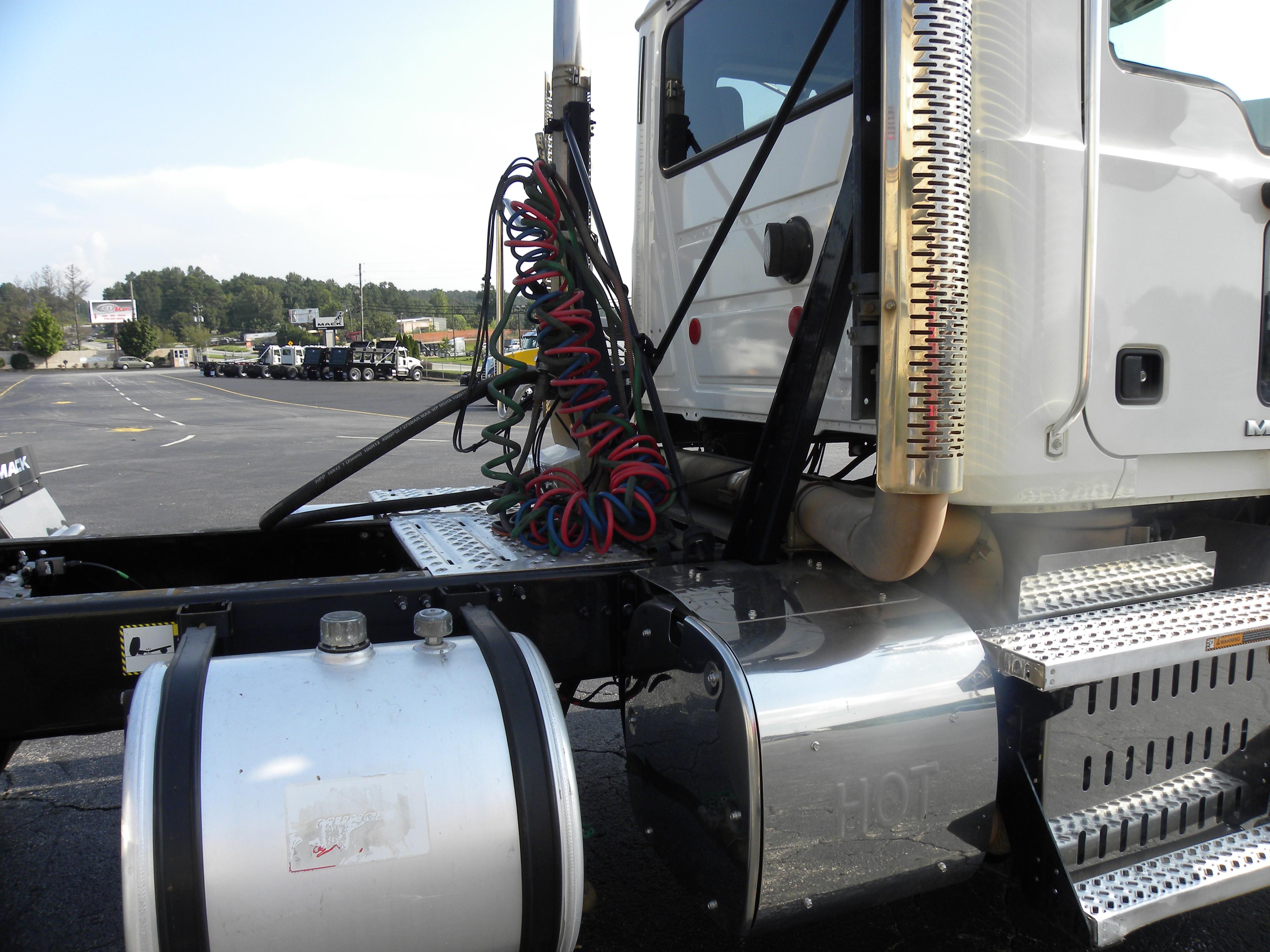 Used 2013 Mack Pinnacle CHU613 in Gainesville, GA