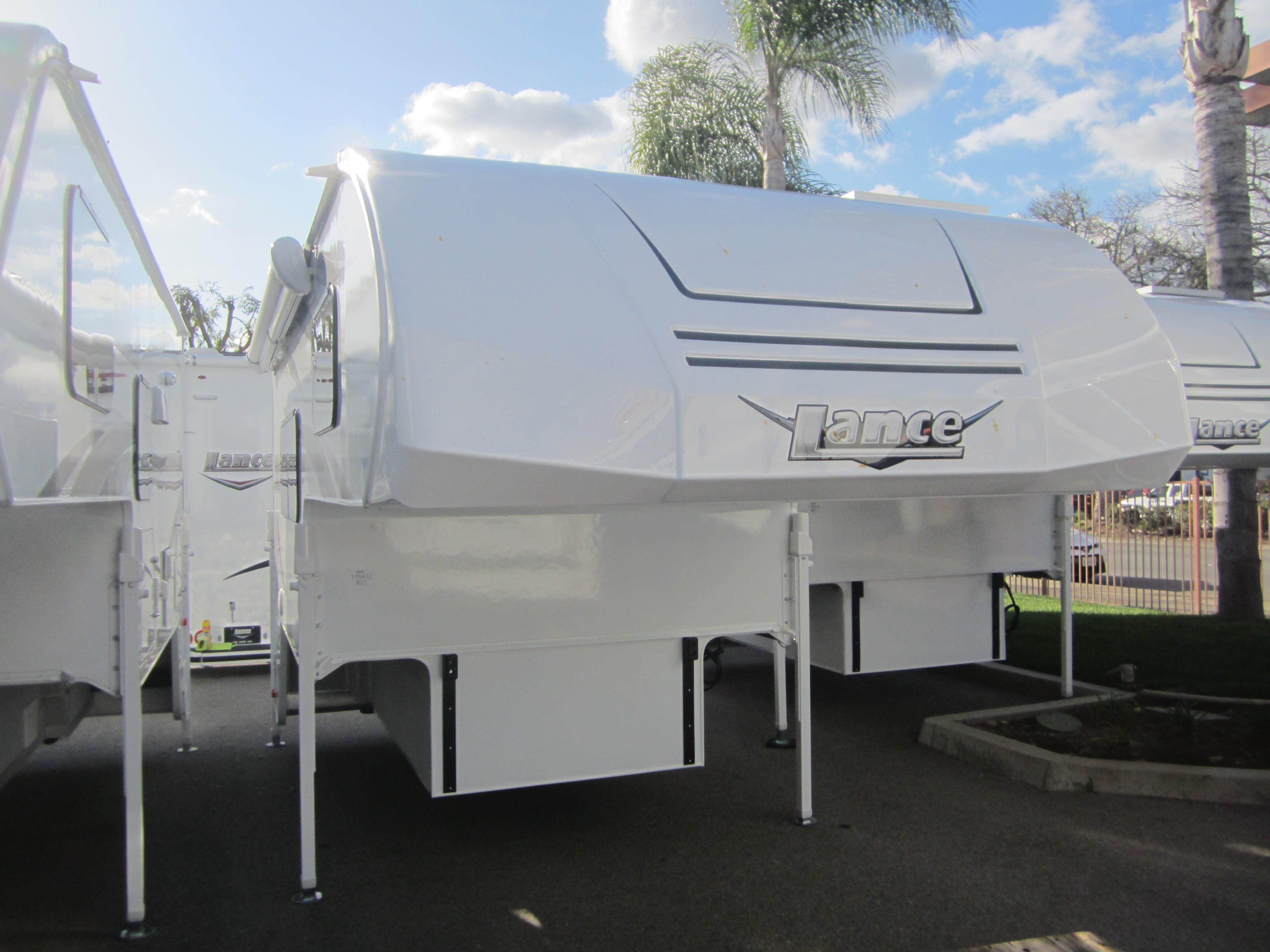 California Lance Travel Trailers for Sale at Galaxy Campers
