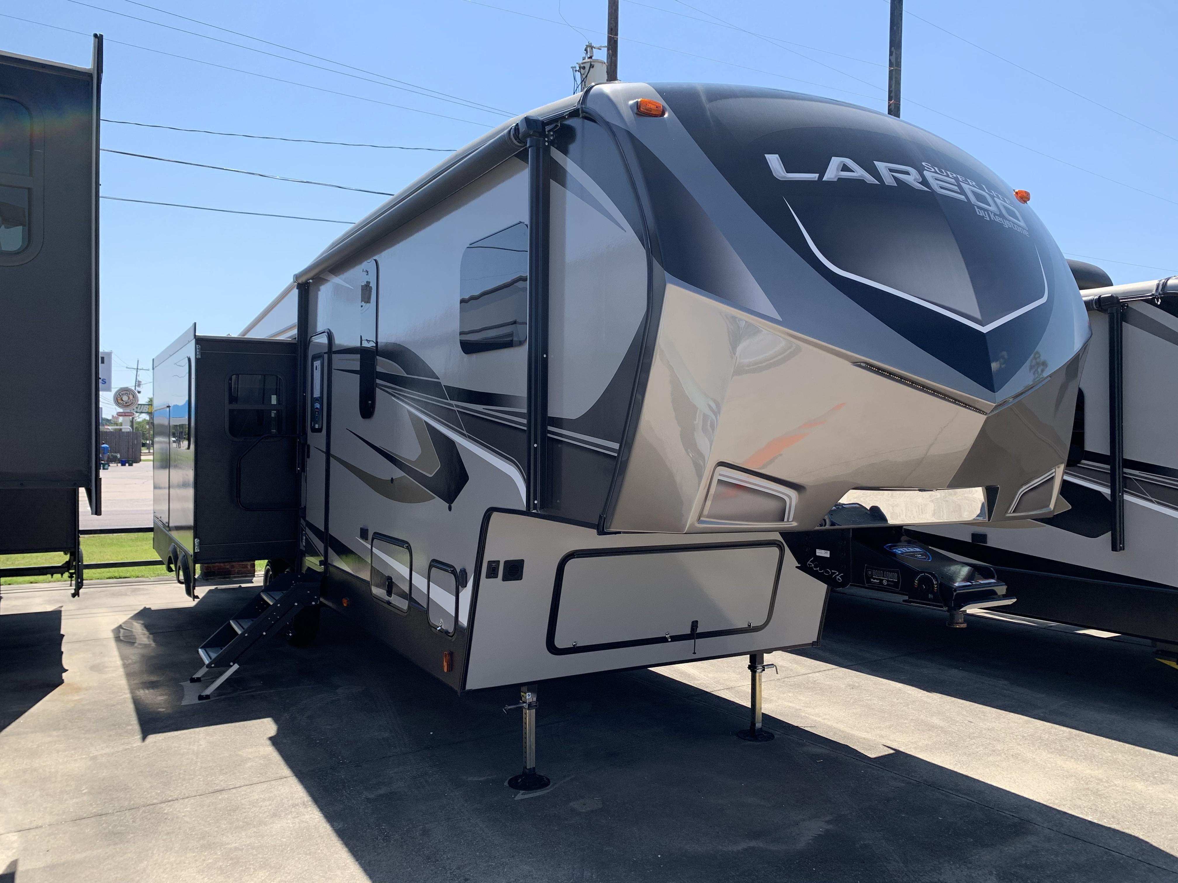 RV Dealer in Orange, TX | RVs, Fifth Wheels, Travel Trailers