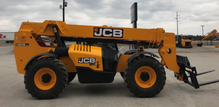 JCB Ag & Construction Equipment | Stephenville & Decatur, TX