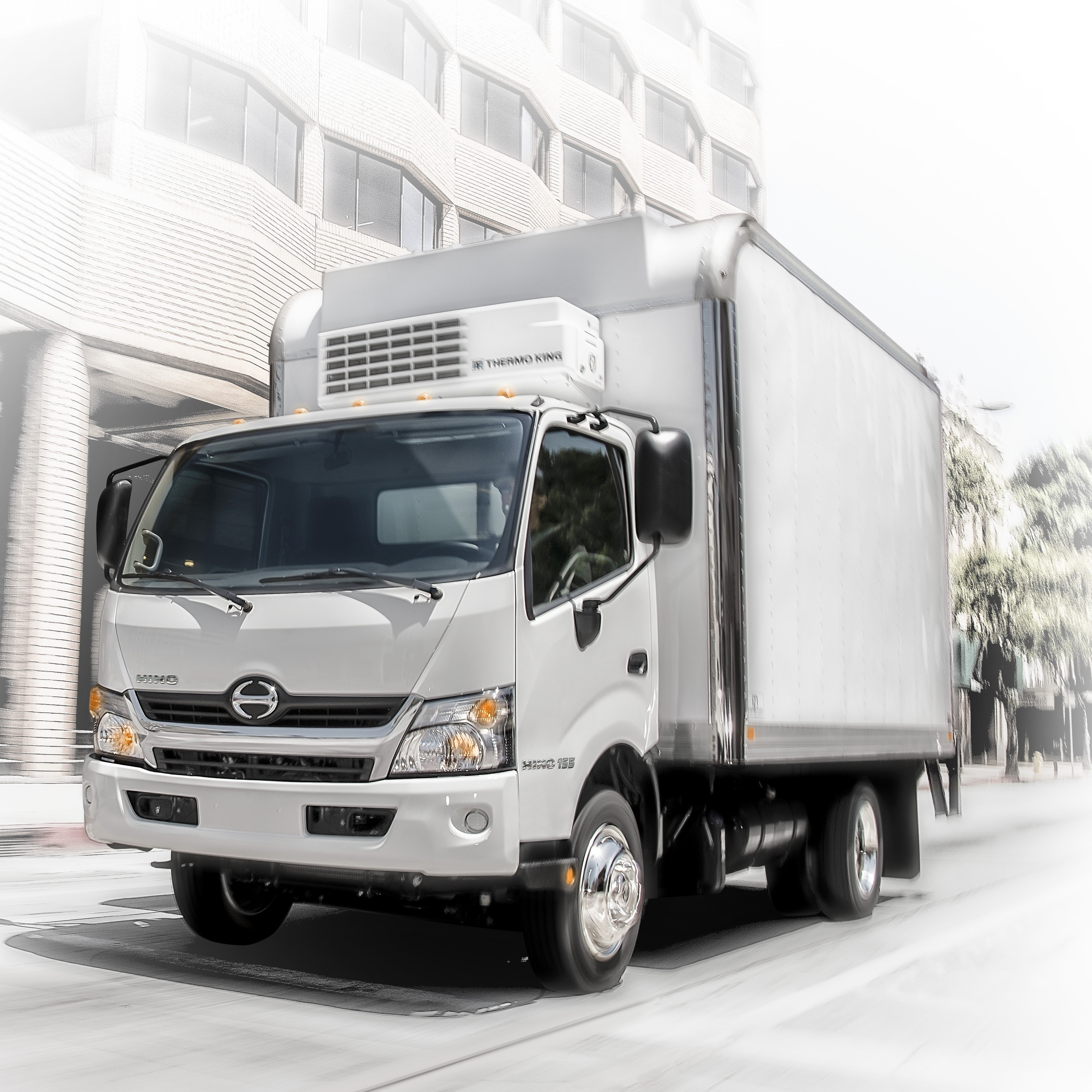Hino of Chicago | Truck sales in Cicero, IL