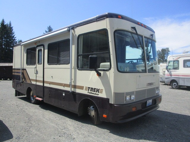 Blair's I-5 RV's Consignments | RV sales in Rochester, WA