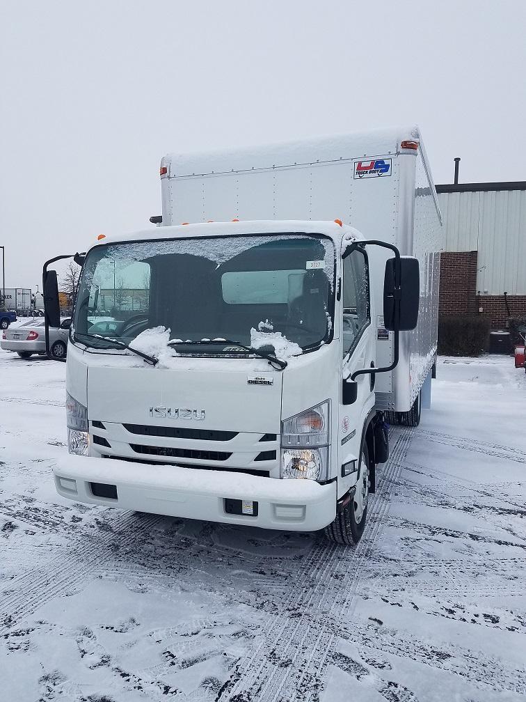 Hino U0026 Isuzu Truck Dealer Chicago, IL