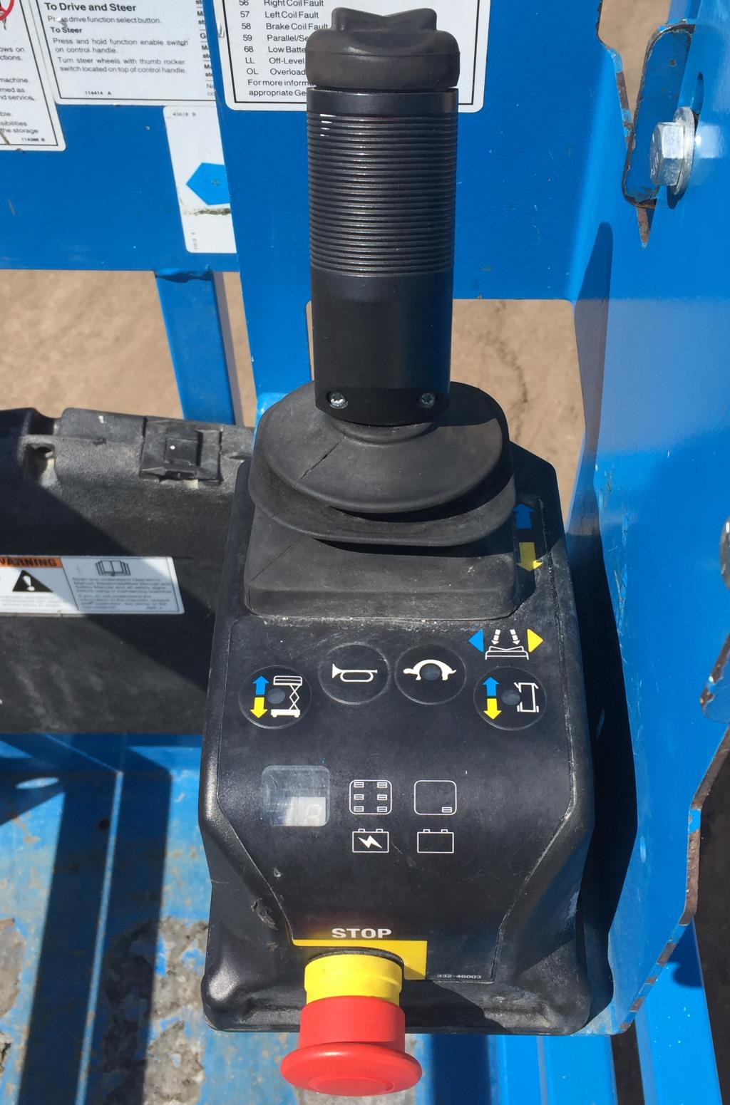 Used 2008 Genie GS™ - 1930 in Rochester, NY