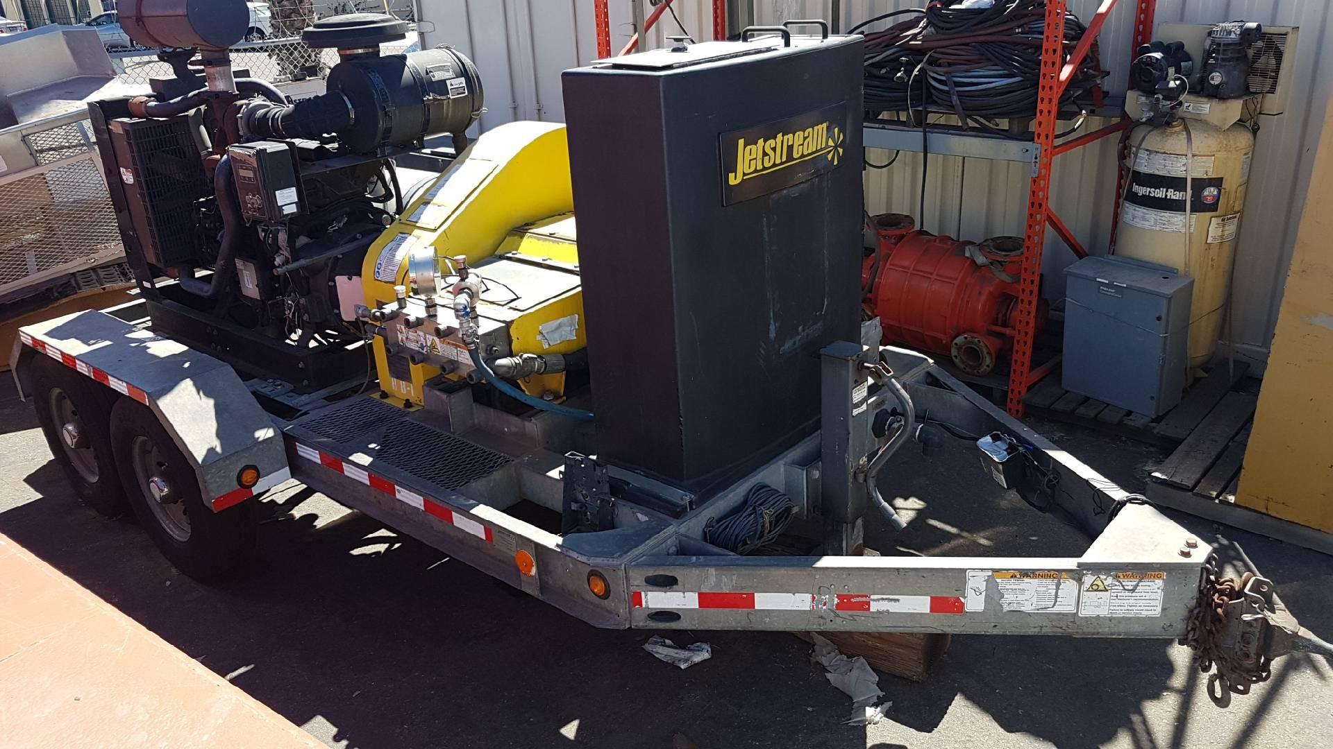 Used 2007 Jetstream 3600 Water Blaster in Riverside, NJ