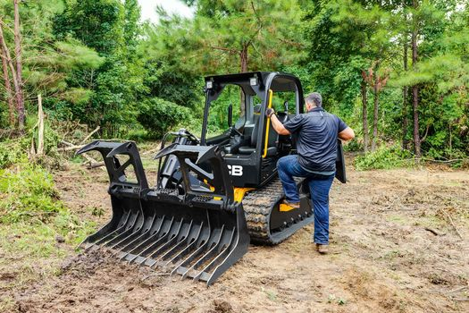 Buck & Knobby JCB - Equipment Sales, Rentals, Parts, Service