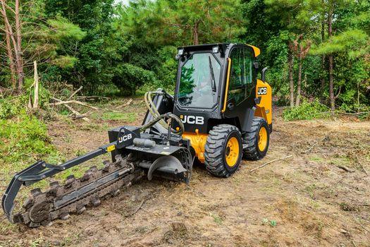 JCB Equipment For Sale In Wisconsin