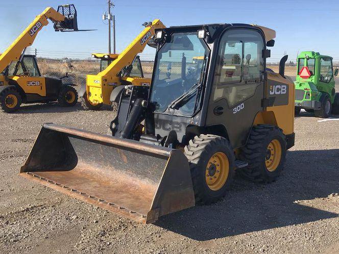 JCB Equipment Dealer Idaho | Sales, Service, & Parts