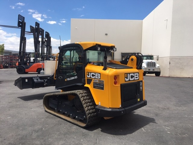 JCB Construction Equipment Warranty | Telehandlers, Skid